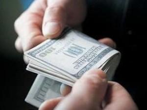 ТОП-5 найбільших хабарів в 2013 році