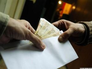 У Переяслав-Хмельницькому затримано працівників міліції за вимагання грошових коштів